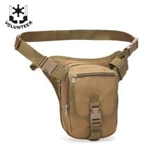 800D Oxford Waterproof Men Tactical Shoulder Waist Bag Outdoor Cycling Sports Bags Military Rucksack Hiking Travel Mens