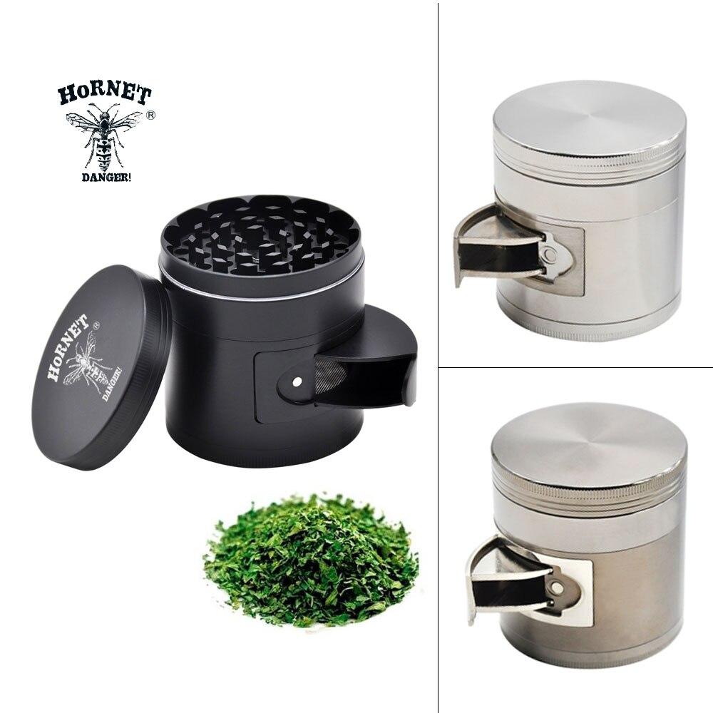 [HORNET] רב סגסוגת ZINC פונקציונלית Metal Herb - סחורה ביתית