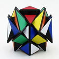 2016 Mais Novo YJ Ultra-suave Magic Cubes 57mm Profissional Cubo Mágico Velocidade Torção Enigma Crianças Brinquedos de Aprendizagem Educacional-50