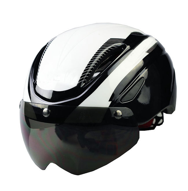 Bicycle helmet airttack helmet carbon cycle bike helmet cycling helmet casco bike size l