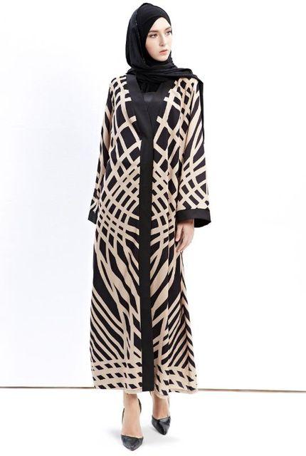 2016 cardigan djellaba turco Muçulmano roupas femininas casaco longo dubai moda de alta qualidade casaco de lã outwear