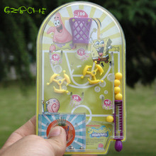 Novelty Supply cartoon pinball dish educational toys game party toy gift Practical Jokes