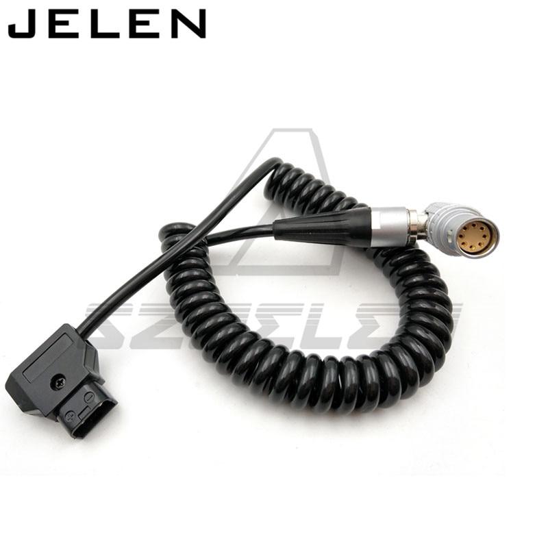 LEMO connector 8 pin plug, FHJ.2B.308.CLLD,camera ALEXA MINI power plugs D-TAP B-type plug turn lemo connector 8 pin plug to d tap fhj 2b 308 clld alexa mini camera power cable arri mini 8 pin connector power cable line