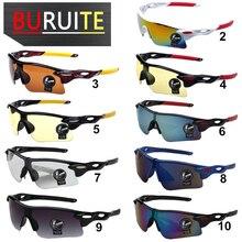 Sports Sunglasses UV400  Day Night Vision Sun glasses Women and Men Glasses