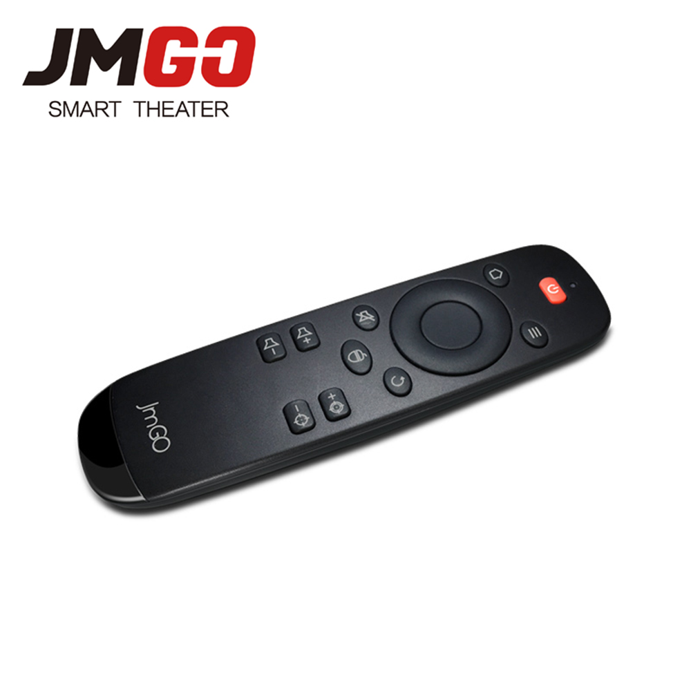 JMGO Remote Control IR for JMGO J6 C6 G1S G1 P1 P2 S1 Pro 4K Portable Projector Android j k institute lasser j k lasser s your income tax 2002