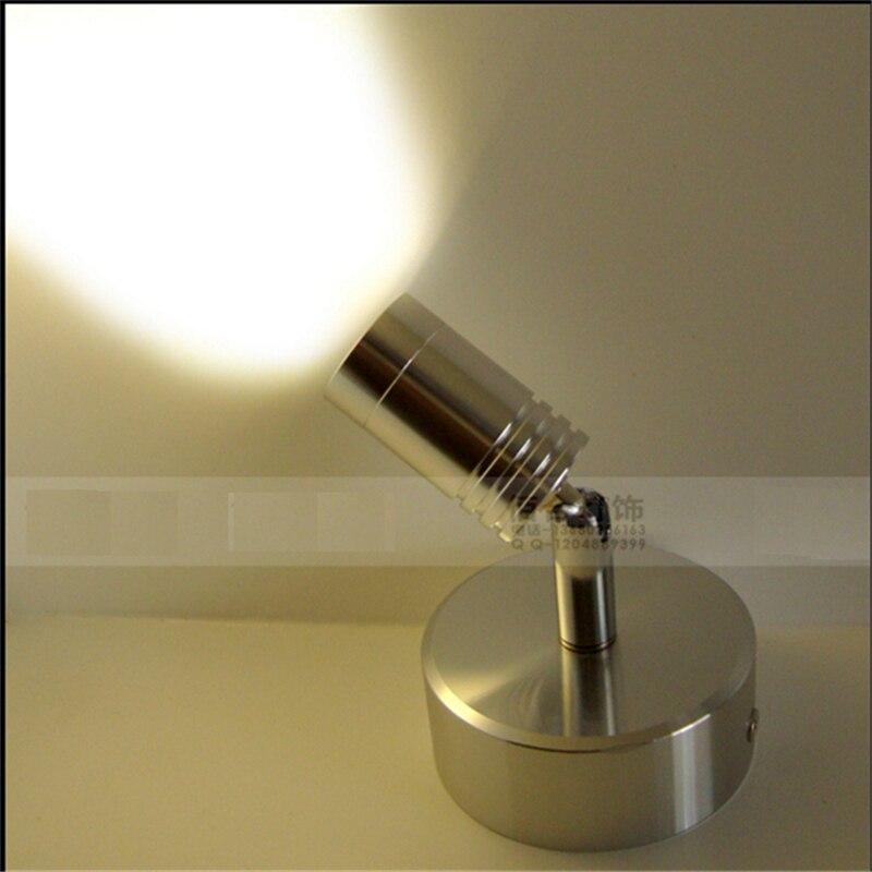 3 жыл кепілдігі 1W / 3W зарядтауды - LED Жарықтандыру - фото 2