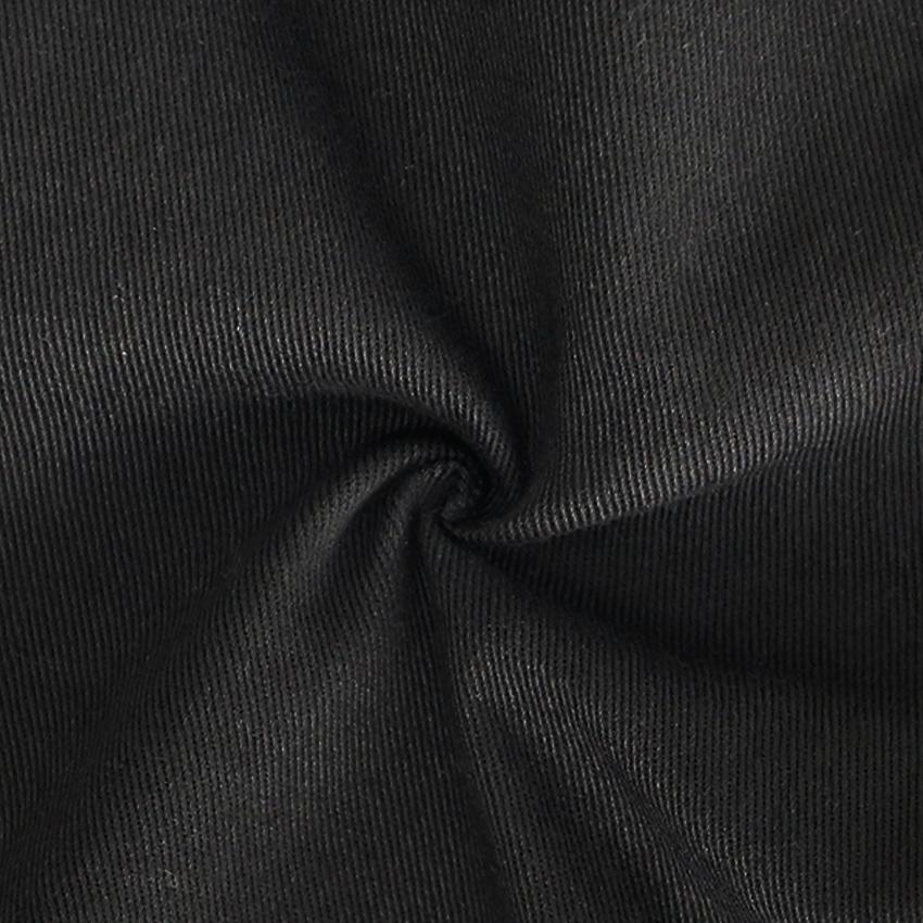 Nööritavate säärtega teksapüksid