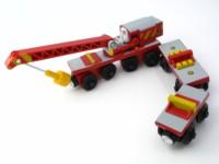 En bois Thomas Train T111W ROCHEUX Thomas Et Amis Trackmaster Magnétique Tomas Camion Voiture Locomotive Moteur Ferroviaire Jouets pour Garçons