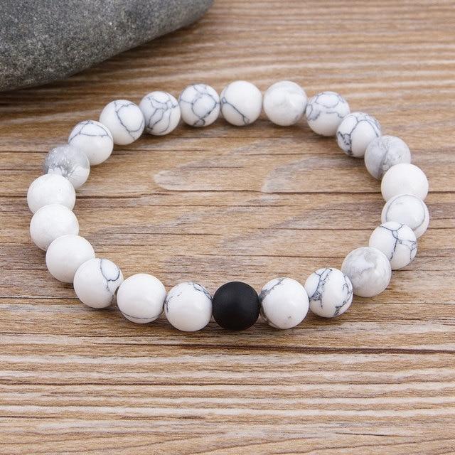 TYO Custom Male Marble Bead...