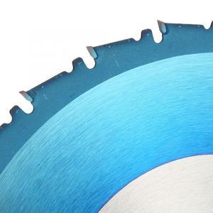 Image 5 - 85*10/85*15 مللي متر كربيد الأزرق تصفيح منشار دائري شفرة قاطعة القرص للخشب لينة المعادن النجارة قطع أداة