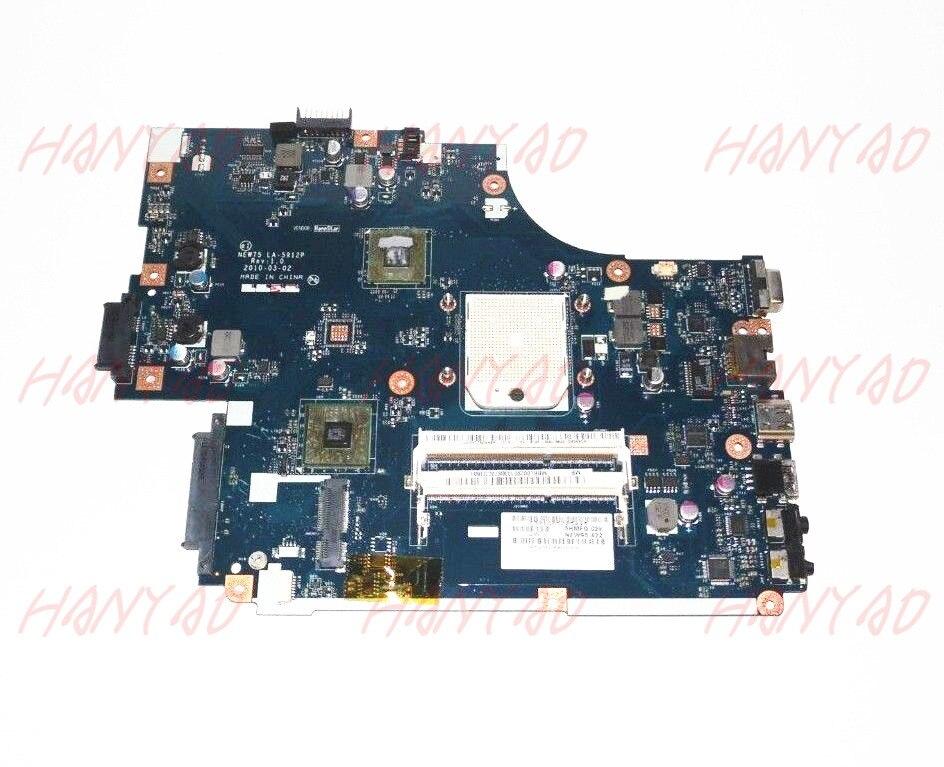 for Acer 5551 551g laptop motherboard MBPTQ02001 LA-5912P Free Shipping 100% test okfor Acer 5551 551g laptop motherboard MBPTQ02001 LA-5912P Free Shipping 100% test ok