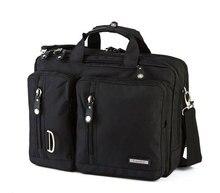 Freebiz сумка рюкзак для ноутбука Многофункциональный Портфели с ручкой и плечевой ремень подходит 15 15.6 17 17.3 18 18.4 дюймов ноутбука