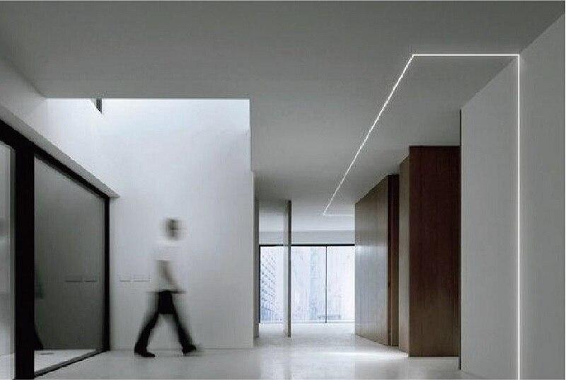 Kwaliteit indoor decoratie led verlichting accessoire keuken lamp