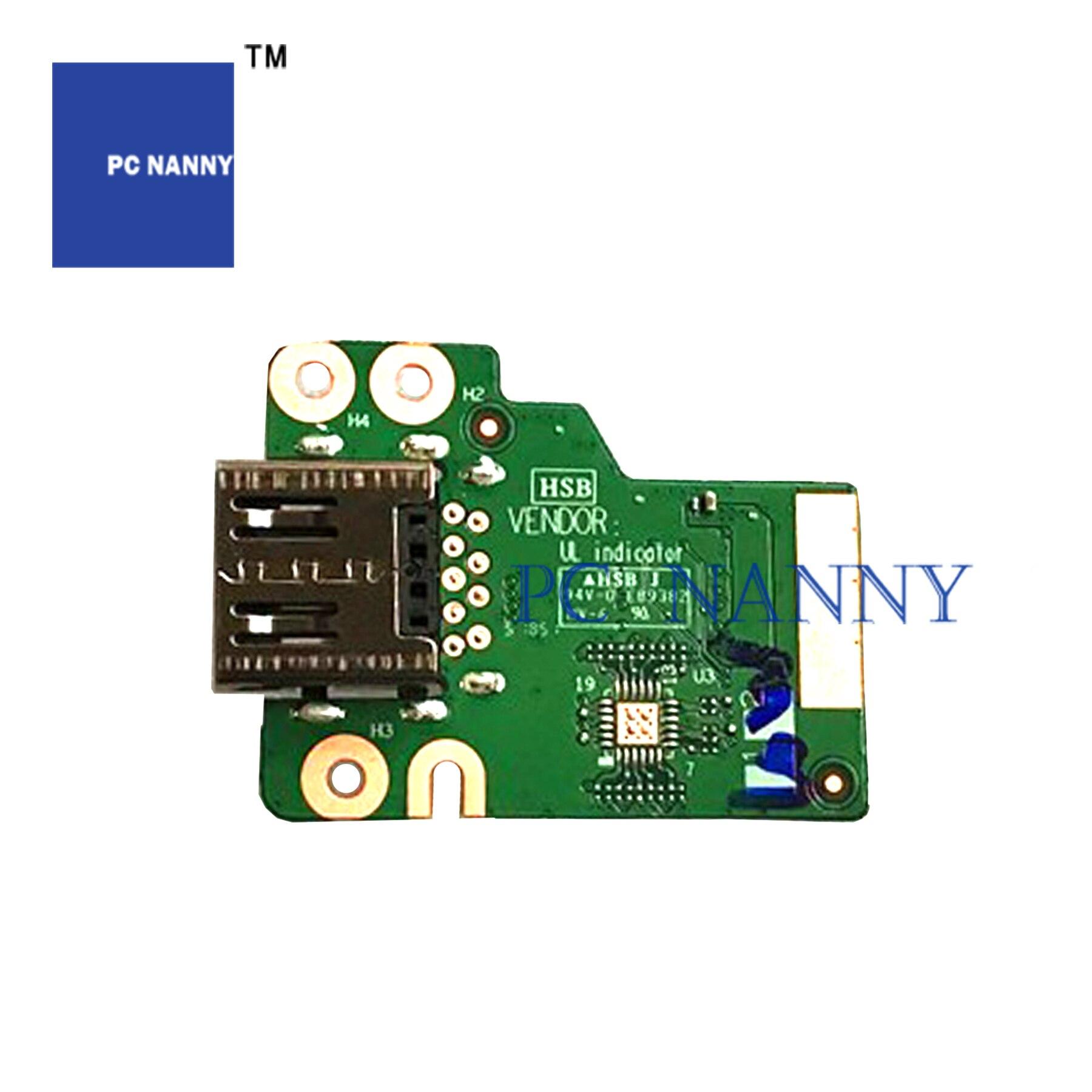 Lenovo Usb Board Cable For ThinkPad T460 01HX023 01HX022 01HX021