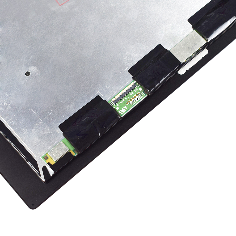 New LCD Display Panel + Touch Screen Digitizer Assembly For Sony Xperia Tablet Z2 SGP511 SGP512 SGP521 SGP541 SGP551 SGP561 2