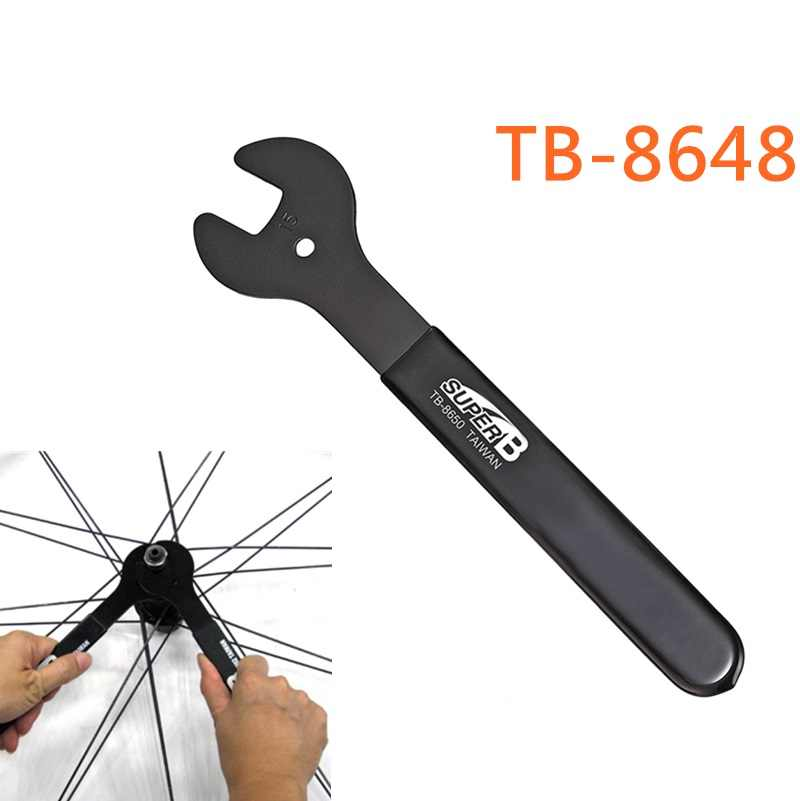 Durable 13//14//15//16//17//18//19mm Bicycle Hub Wrench Cycling Spanner Repair Tool