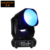 TIPTOP Stage Light 150W Wash COB RGB Led Moving Head Light Smooth Dimmer For Stage Light Disco DJ Wedding Party Show Live