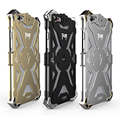 7 plus case capa para iphone 5/5s/se 6 6 s simon thor HOMEM DE FERRO Armadura Resistente À Prova de Choque de Metal de Alumínio de Luxo de moda Casos de Telefone