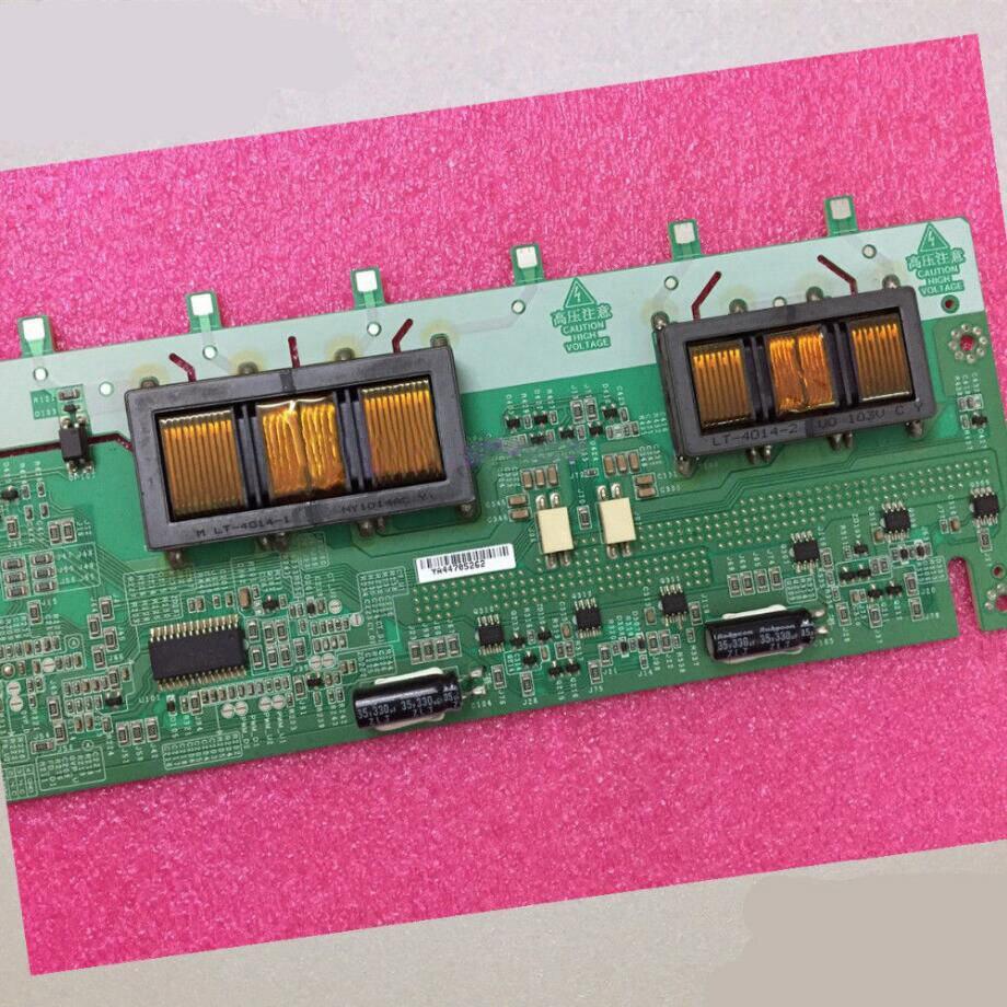 TKDMR Original TLM40V68PK TLM40V66PK SSI-400-14A01 SSI_400_14A01 LCD Backlight Inverter board, free shipping cxa 0271 pcu p077e original tdk lcd inverter board
