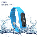Touch Screen Bluetooth Smart Wristband fitness tracker E06 Waterproof Bracelet Call Message Reminder #ED#