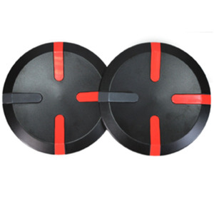 Image 3 - Xiaomi Mini Scooter Wheel Cover Wheel Hub Mini Pro Cap Engine Cover for Xiaomi Mini Pro Balance Electric Scooter Accessory