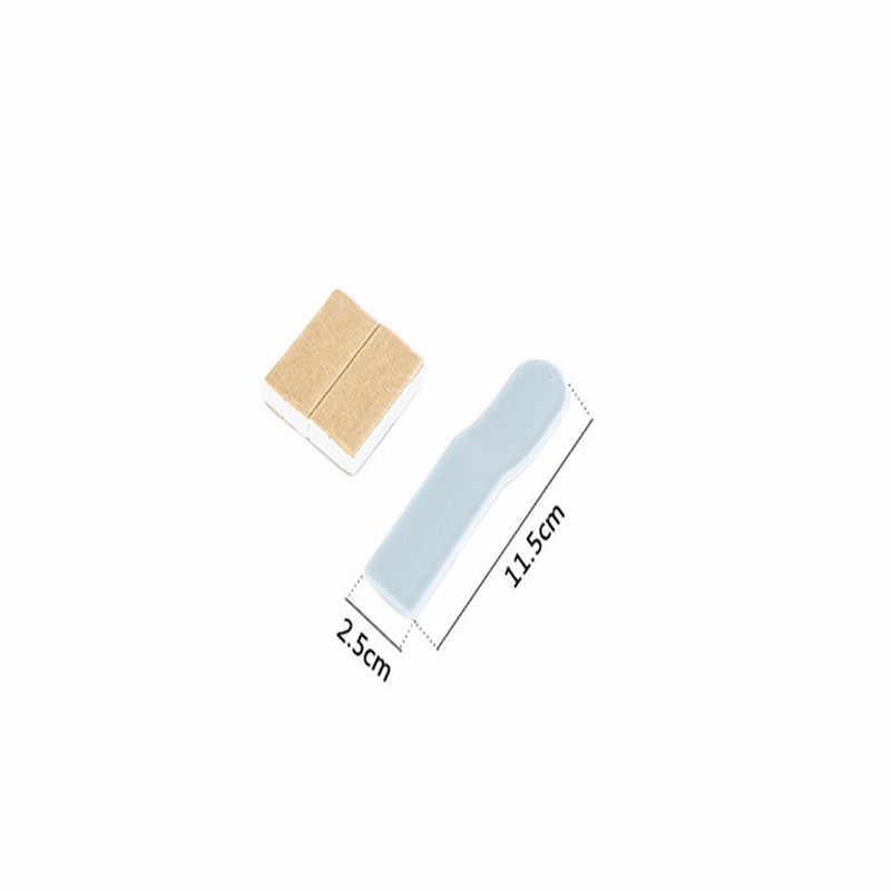 Przenośny mały podnośnik deski sedesowej sanitarny Closestool pokrowiec na siedzenie uchwyt z podnośnikiem do podróży w domu łazienka