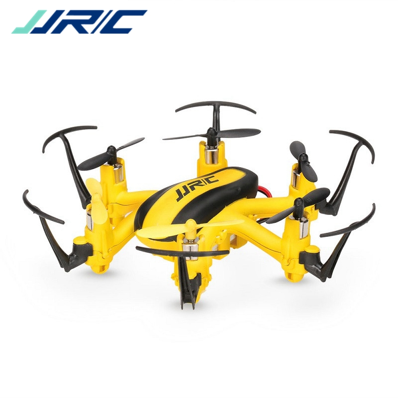 JJR/C JJRC H20H Mini 2.4G 4CH 6Axis Altitude Hold Headless Mode RC Drones Quadcopter Helicopter Toys Gift RTF VS H36 H8 Mini