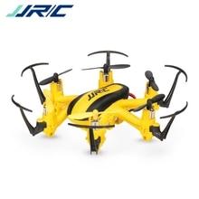 JJR/C JJRC H20H мини 2,4 г 4CH 6 оси высота Удержание Headless режим RC дроны Quadcopter вертолет игрушки подарок RTF VS H36 H8 мини