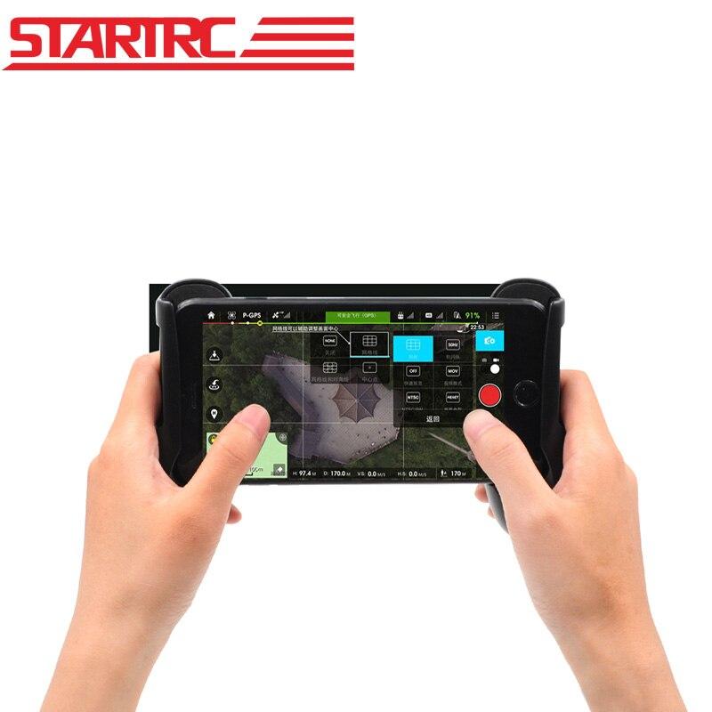 Держатель телефона android (андроид) для дрона dji посмотреть дополнительный аккумулятор phantom