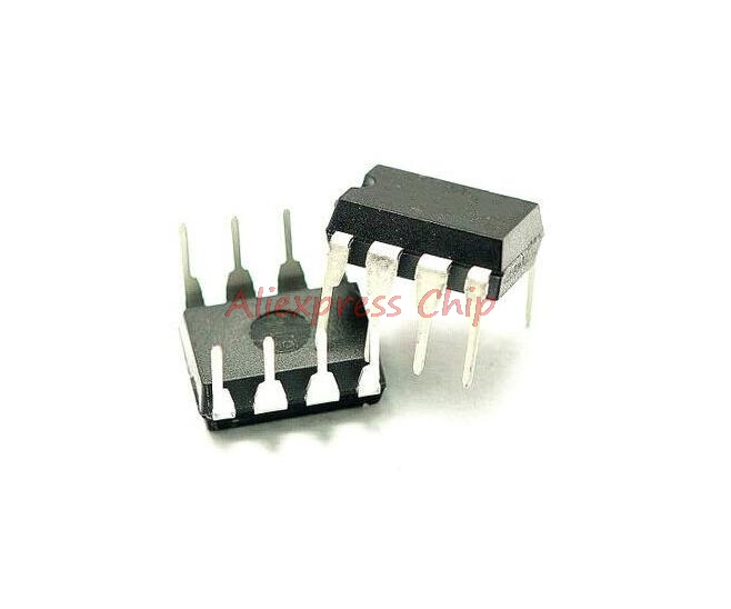 1pcs/lot LM4562NA LM4562 DIP-8 IC In Stock