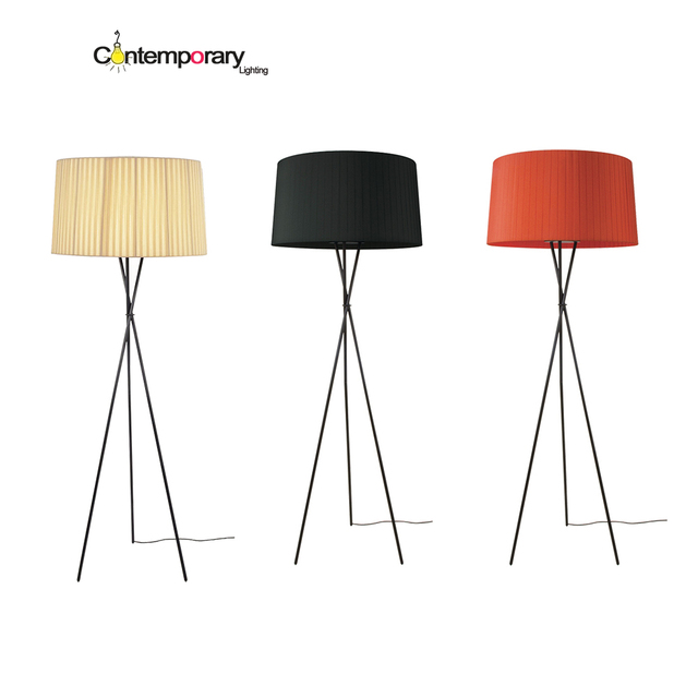 E27 elegant shine white black red tripod floor lamp suit a variety e27 elegant shine white black red tripod floor lamp suit a variety of spaces like a mozeypictures Images