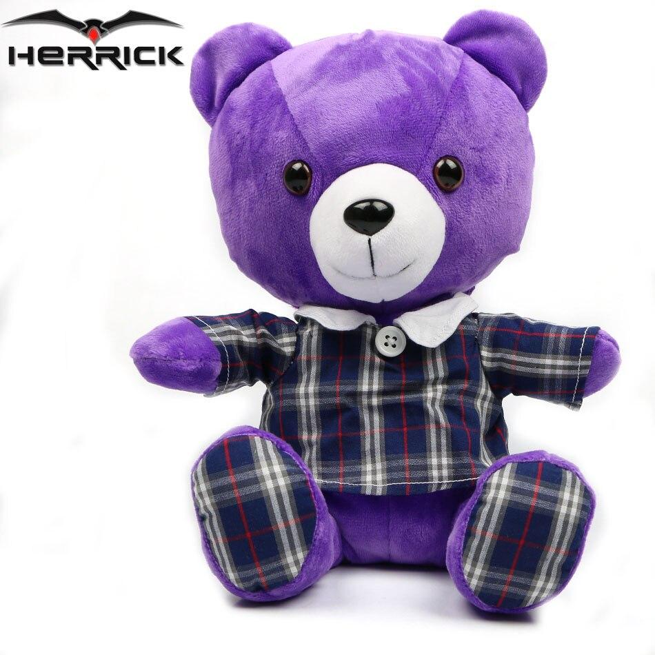 Tapa de palos de golf Teddy bear Animal headcover 1 # fairways tapa de madera envío gratis