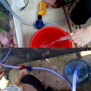 Image 5 - ความสะดวกสบายHeavy Duty Self Primingเจาะมือไฟฟ้าปั๊มน้ำบ้านสวนแรงเหวี่ยงบ้านสวน