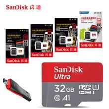 SanDisk Micro SD card 98MB/S 32G 16G 64G 128G 256G TF Card Memory Card Class 10 SDHC SDXC Flash Card for Digital Cameras PC