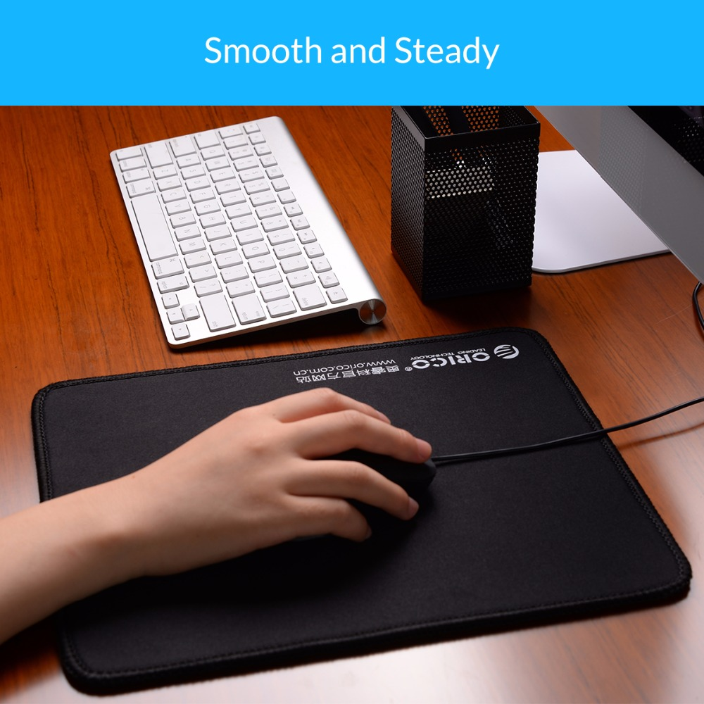 Orico Mps3025 5mm Mouse Pad Rubber Hitam Spec Dan Daftar Harga Mps8030 Gaming 800 X 300mm Shopee Indonesia Source Natural Office Game