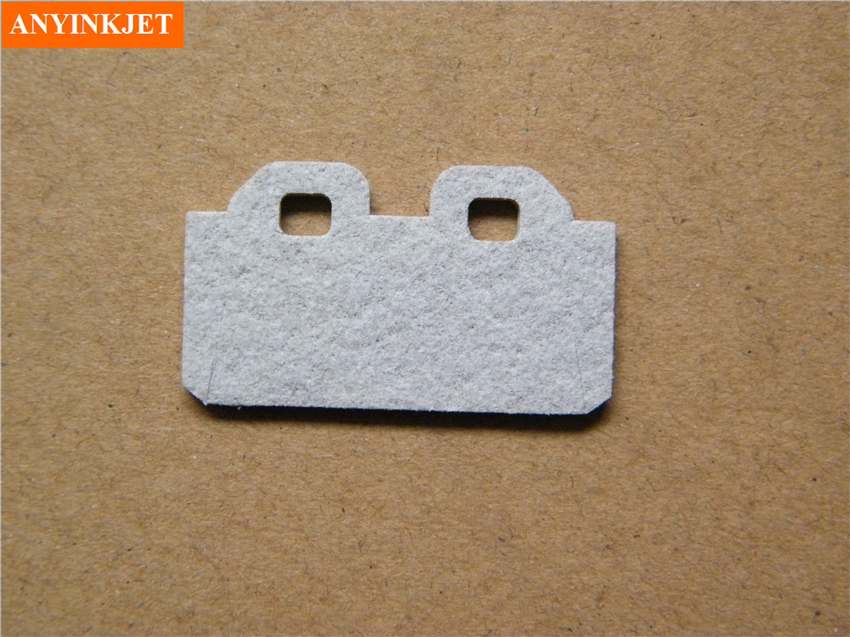 100 Original felt wiper for Mimaki JV5 JV33 for Mutoh 1204 1304 2606 1604 1614 1608 1618 etc printer in Printer Parts from Computer Office