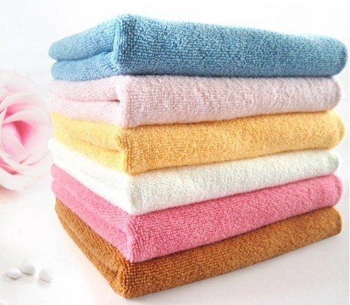 Wholesale Microfiber Bath Towels: Wholesale 60CMX120CM Microfiber Bath Towel Microfibre