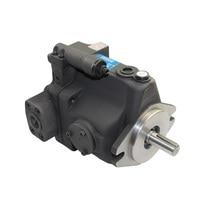 V Series V15A2R10X Hydraulic Axial Piston Pump V15A1R10X V15A3R10X V15A4R10X Plunger Pump Pressure: 0.8Mpa~25Mpa Machine Pump
