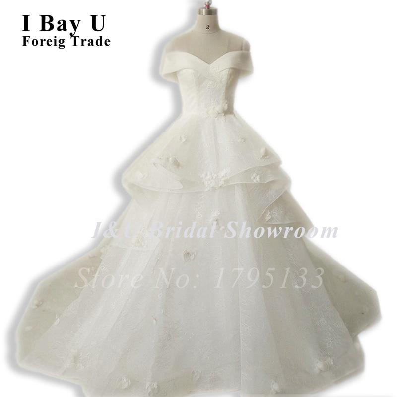 Popular Sparkly Princess Wedding Dress-Buy Cheap Sparkly Princess ...