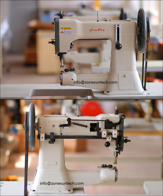 Online Shop CB40 Harness Leather Heavy Leather Sewing Machine For Adorable Harness Leather Sewing Machine