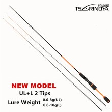 UL INSIEME Ultra Rod