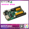 led controller Card Novastar Multifunction MFN300 with temperature&brightness&humidity sensor for p8 p10 p12 p16 p20 led screen