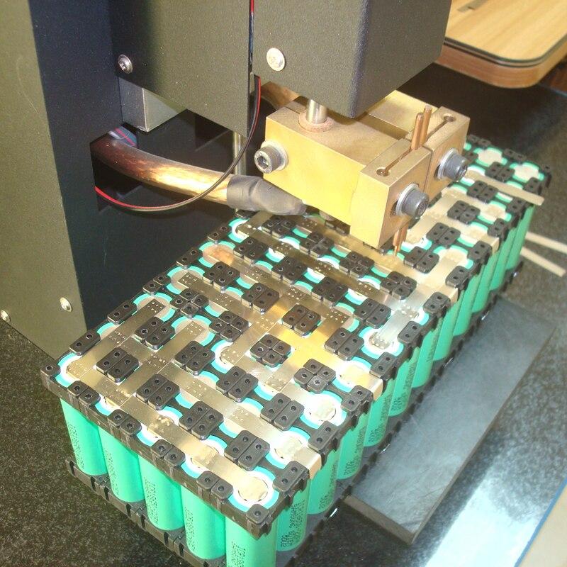 18650 Lithium ion batterie nickel bande 0.15*8/0.3*8/0.15*10/0.15*12/0.2*15/0.2*27mm nickel pur bande li-ion batterie nickel ceinture - 4