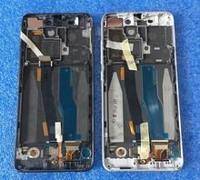 Axisinternational для 5,15 «xiaomi 5 M5 Mi5 с рамкой ЖК-дисплей экран Дисплей и Сенсорная панель планшета для xiaomi Mi5 дисплей инструменты