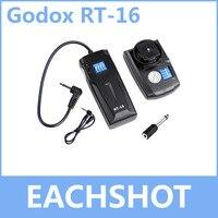 Godox RT 16, 16 channels wireless/radio studio flash trigger for canon nikon pentax