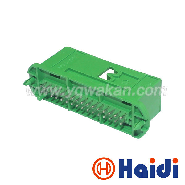 цена на Free shipping 1set tyco electrical 32pin male part for 1719057-1 1719058-1 wire cable connector 966658-1  964824-1