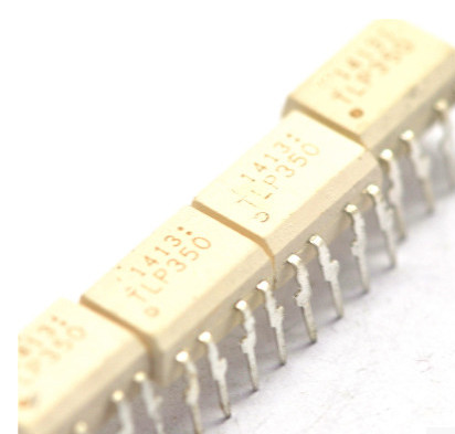 5pcs/lot TLP350 P350 DIP-8 In Stock