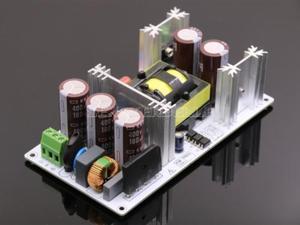 Image 4 - 800W DC + 48V + 50V + 55V + 60V + 65V LLC anahtarlama güç kaynağı amplifikatör kurulu için PSU
