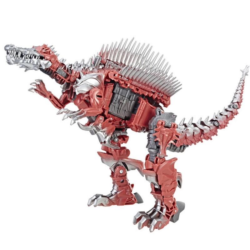 Voyager Scorn Spinosaurus Dinosaurs Action Figure Classic Toys For Boys Children Gift dinosaurs carnotaurus classic toys for boys children toy animal model