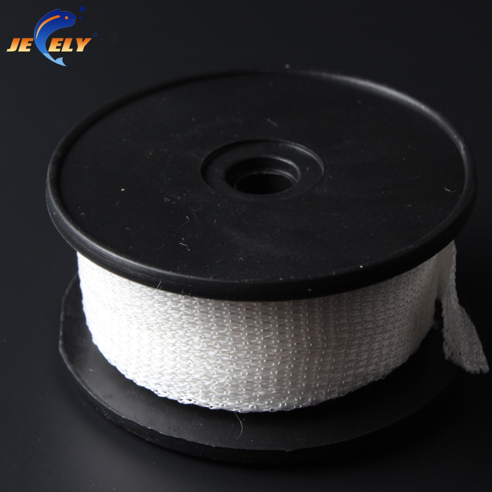18MM 5M Spool Carp Fishing PVA mesh Refill Slow Solution